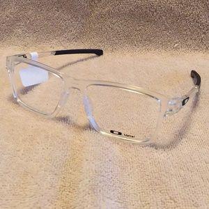 New Oakley eyeglasses Guaranteed Authentic OX 8040
